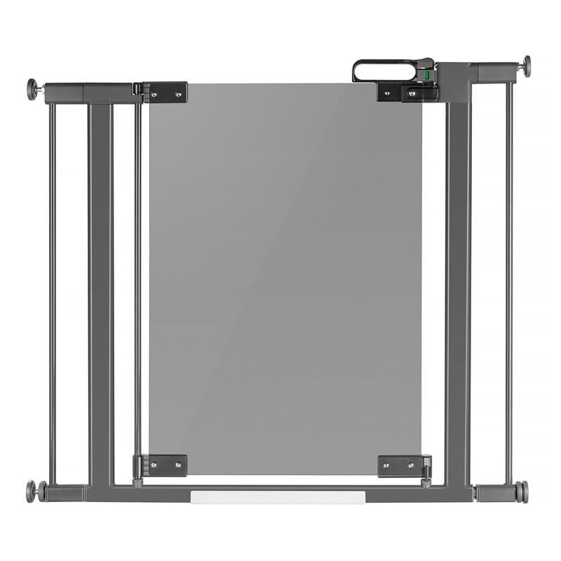 Strålande Köp Spänngrind Design Line Puristic REER Plexiglas 76-96 cm Online! NF-43