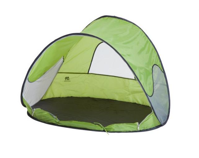 Köp Deryan UV tält, Silver | Jollyroom