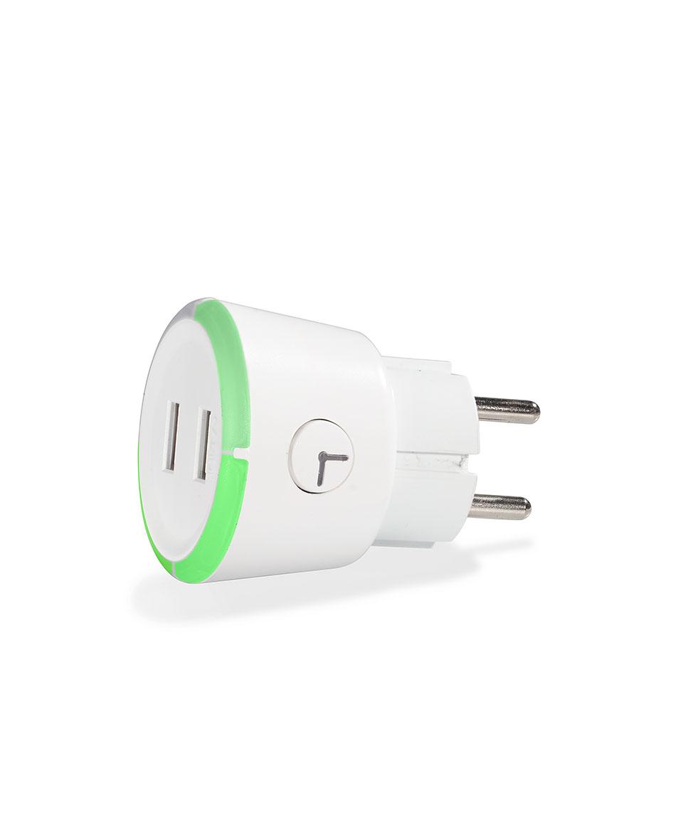 CAPiDi Säkerhetstimer USB