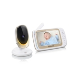 Motorola Babyvakt Comfort 60 Connect - Video/WIFI