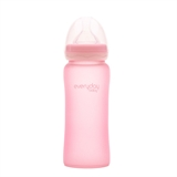 Everyday Baby nappflaska glas splitterskyddad, 300ml