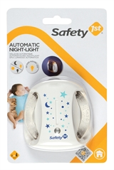 Nattlampa Automatic Safety 1st